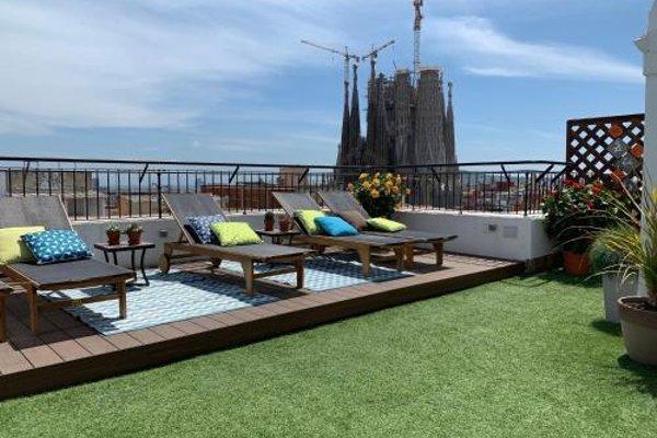 Suite Home Sagrada Familia - фото 50