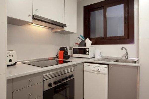 Suite Home Sagrada Familia - фото 12