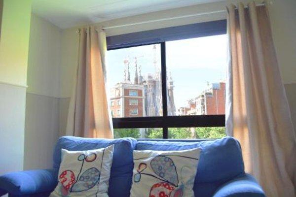 Suite Home Sagrada Familia - фото 16