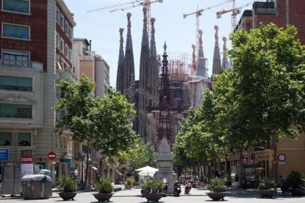 Suite Home Sagrada Familia - фото 21