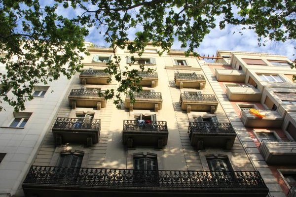 Backpackers House Bcn - 23