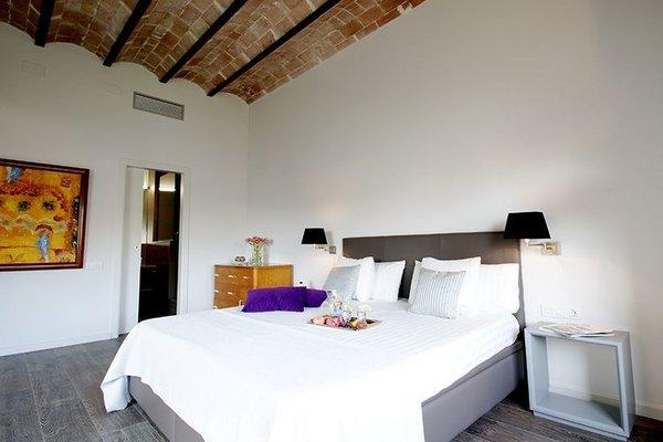Deco - Diagonal Apartments - фото 50