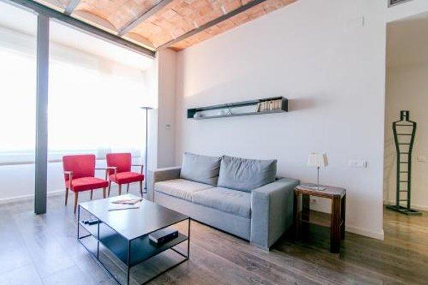 Deco - Diagonal Apartments - фото 10