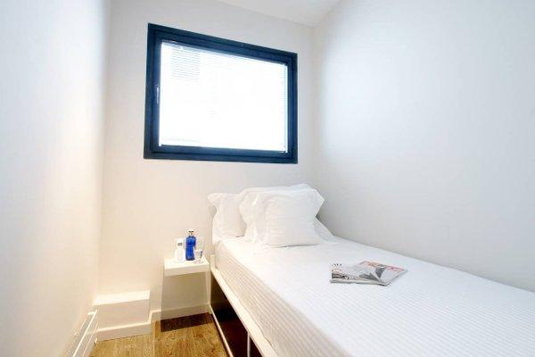 Deco - Diagonal Apartments - фото 11
