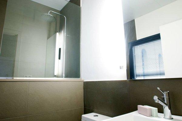 Deco - Diagonal Apartments - фото 13
