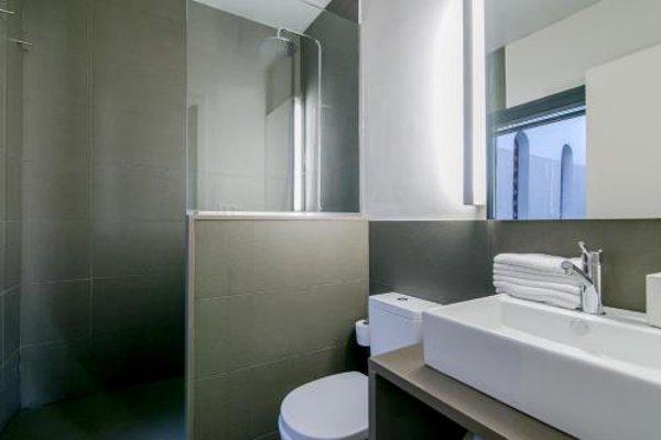 Deco - Diagonal Apartments - фото 14