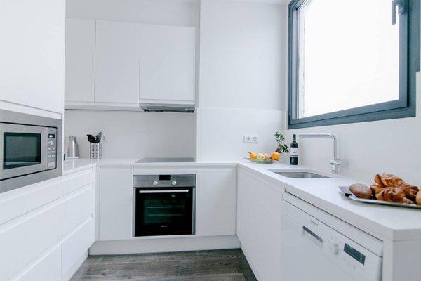 Deco - Diagonal Apartments - фото 15