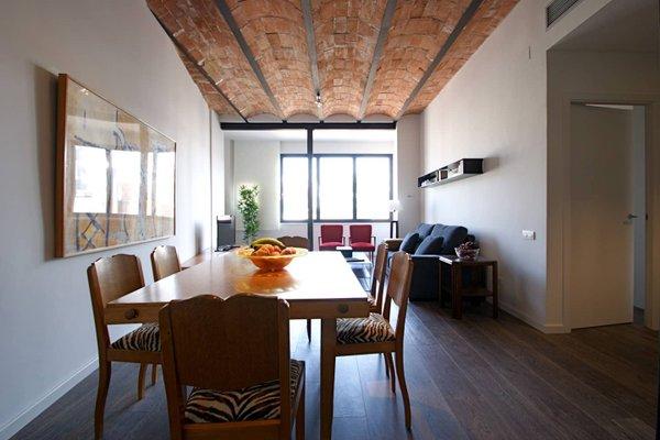 Deco - Diagonal Apartments - фото 16