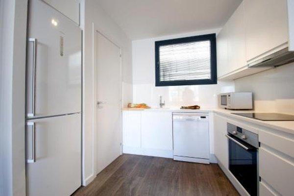 Deco - Diagonal Apartments - фото 18