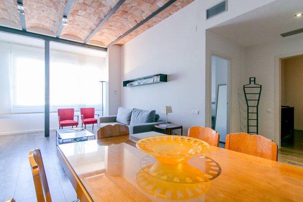 Deco - Diagonal Apartments - фото 20