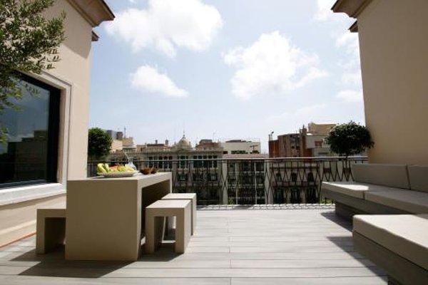 Deco - Diagonal Apartments - фото 21