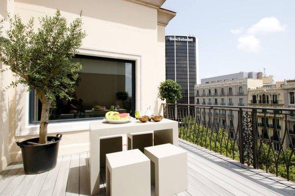 Deco - Diagonal Apartments - фото 22