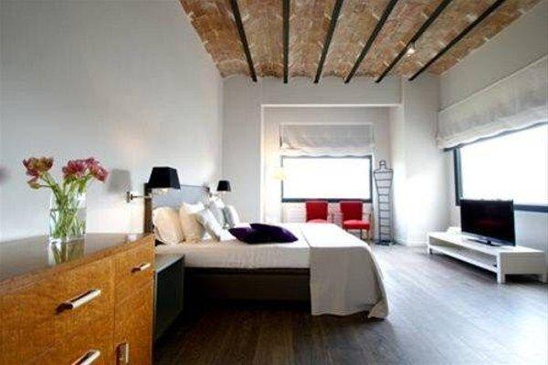 Deco - Diagonal Apartments - фото 3