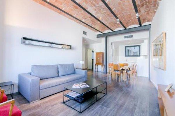 Deco - Diagonal Apartments - фото 4