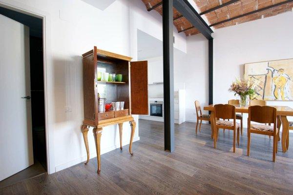 Deco - Diagonal Apartments - фото 5