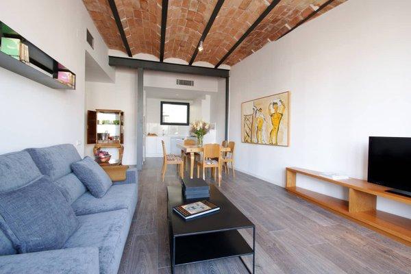 Deco - Diagonal Apartments - фото 6