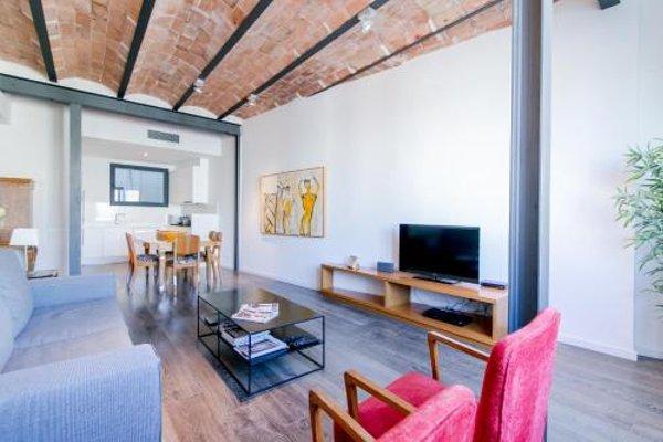 Deco - Diagonal Apartments - фото 7