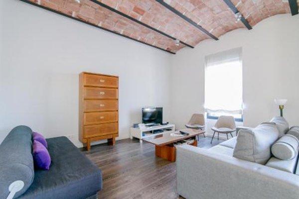 Deco - Diagonal Apartments - фото 8