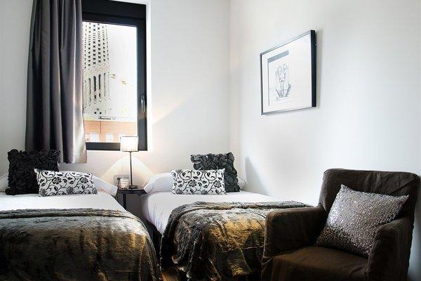 Апартаменты Sensation Sagrada Familia - фото 50