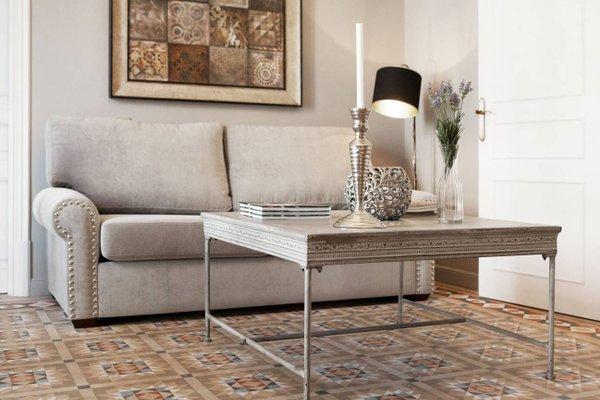 BCN Rambla Catalunya Apartments - фото 11