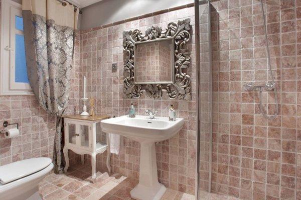 BCN Rambla Catalunya Apartments - фото 13
