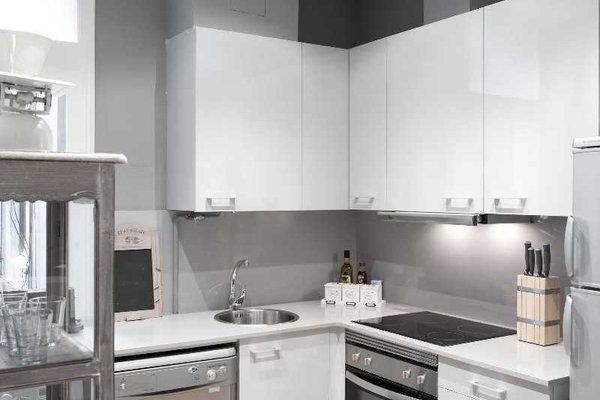 BCN Rambla Catalunya Apartments - фото 18