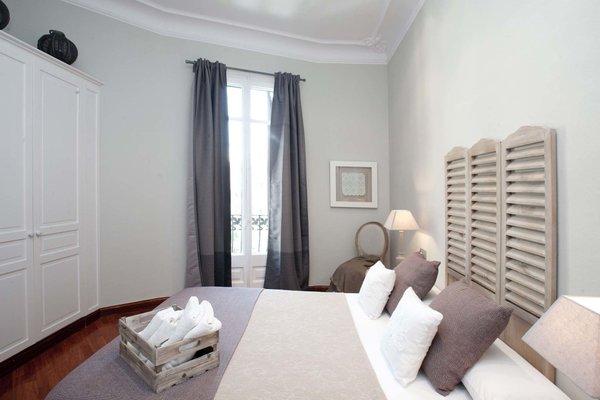BCN Rambla Catalunya Apartments - фото 3