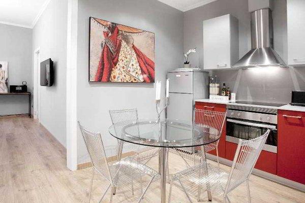 BCN Rambla Catalunya Apartments - фото 6