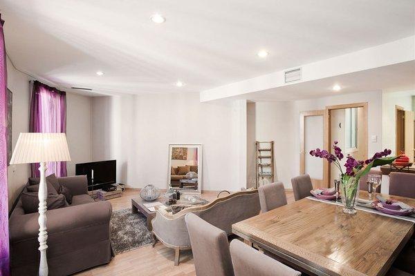 BCN Rambla Catalunya Apartments - фото 8