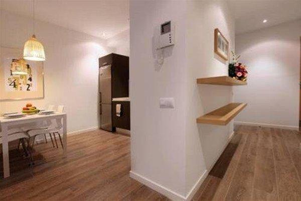 Apartamentos Med Ramblas - фото 10