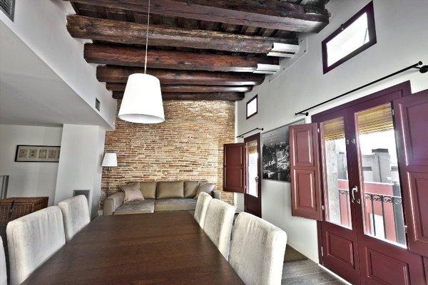 Apartamentos Med Ramblas - фото 11