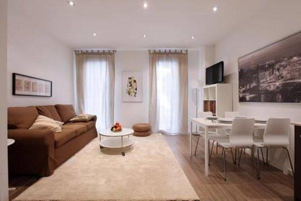 Apartamentos Med Ramblas - фото 12