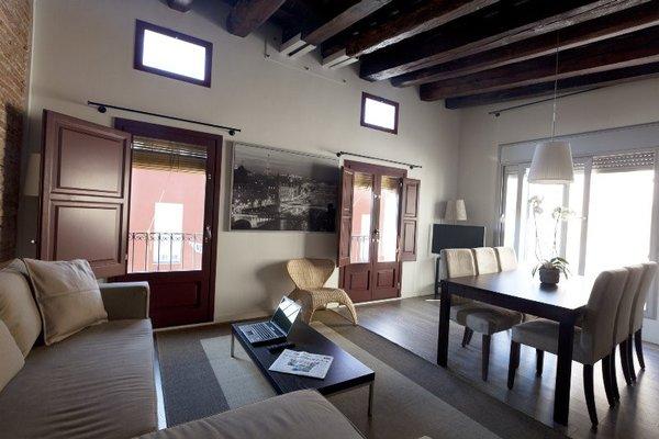 Apartamentos Med Ramblas - фото 13