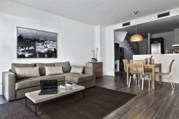 Apartamentos Med Ramblas - фото 14
