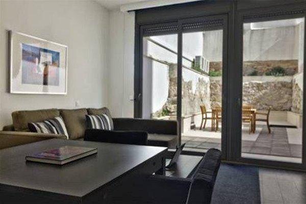 Apartamentos Med Ramblas - фото 17