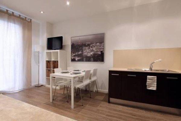 Apartamentos Med Ramblas - фото 19