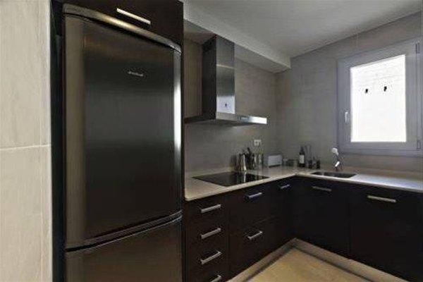 Apartamentos Med Ramblas - фото 20