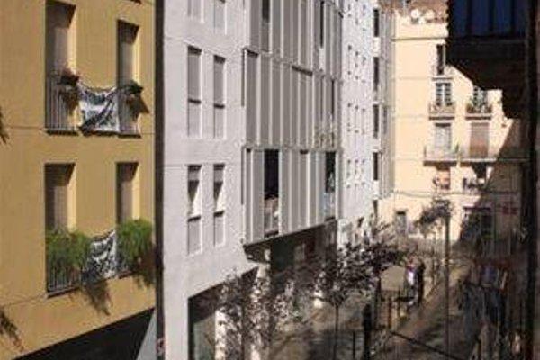 Apartamentos Med Ramblas - фото 21