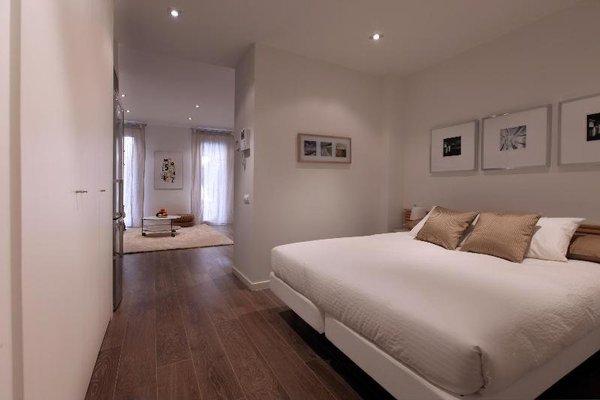 Apartamentos Med Ramblas - фото 3