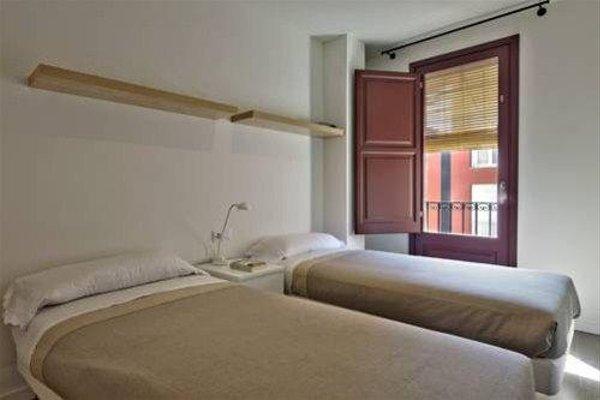 Apartamentos Med Ramblas - фото 6