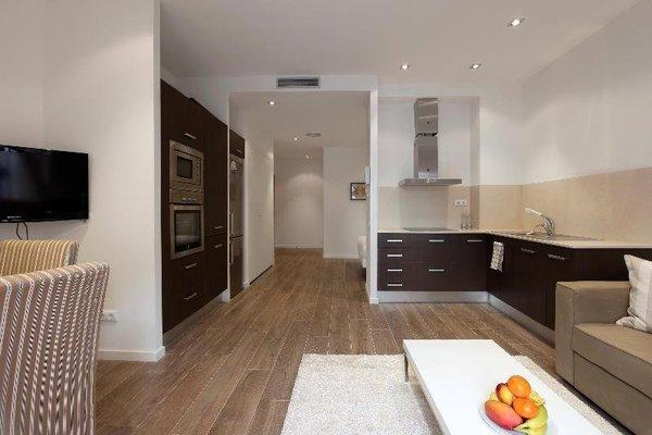 Apartamentos Med Ramblas - фото 7