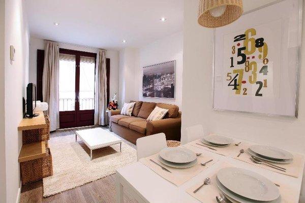 Apartamentos Med Ramblas - фото 8
