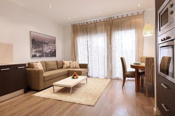 Apartamentos Med Ramblas - фото 9