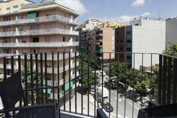 Fisa Rentals Les Corts Apartments - фото 8