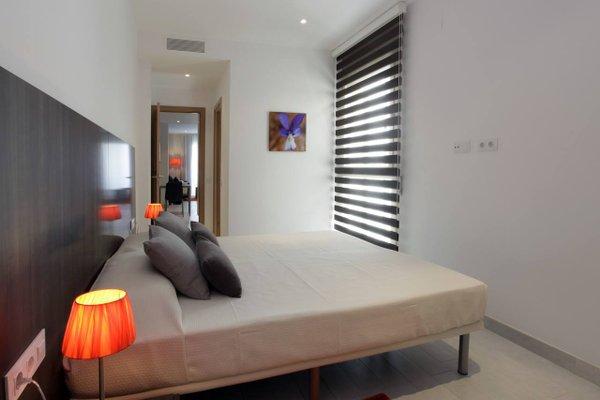 Fisa Rentals Les Corts Apartments - фото 3