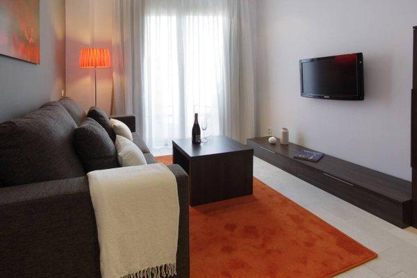 Fisa Rentals Les Corts Apartments - фото 6