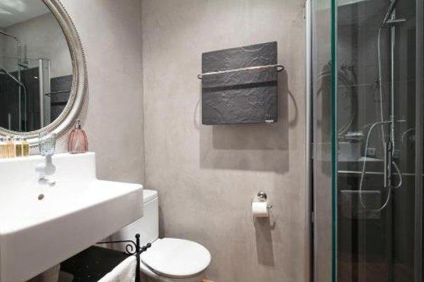 Central Suites Barcelona - фото 12