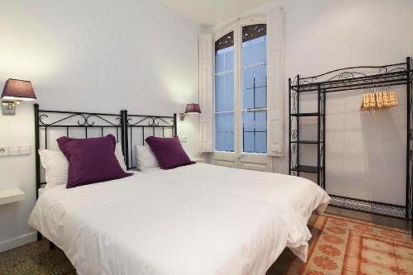 Central Suites Barcelona - фото 3