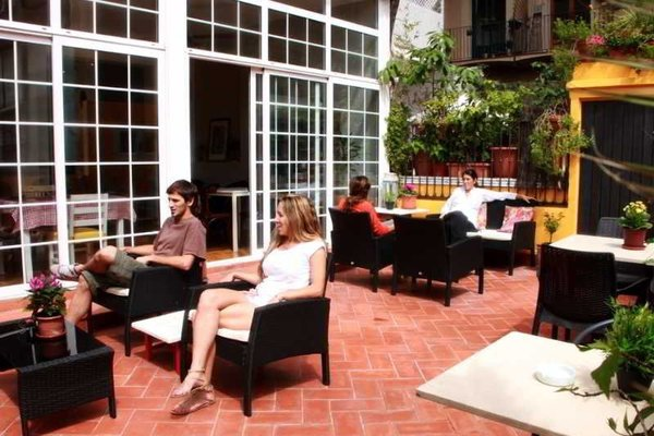 Casa Consell Guest House - фото 13