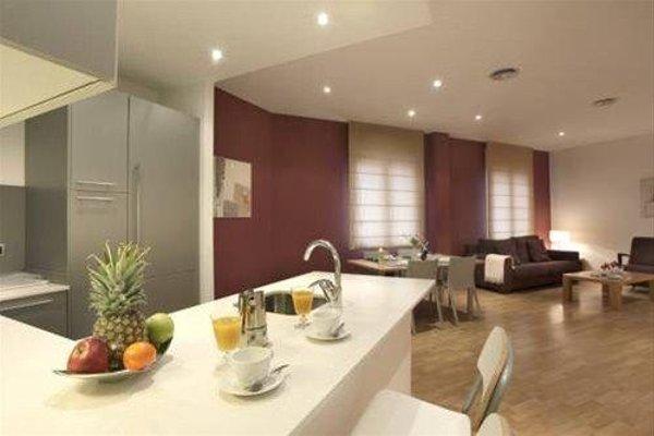 Fisa Rentals Ramblas Apartments - фото 14
